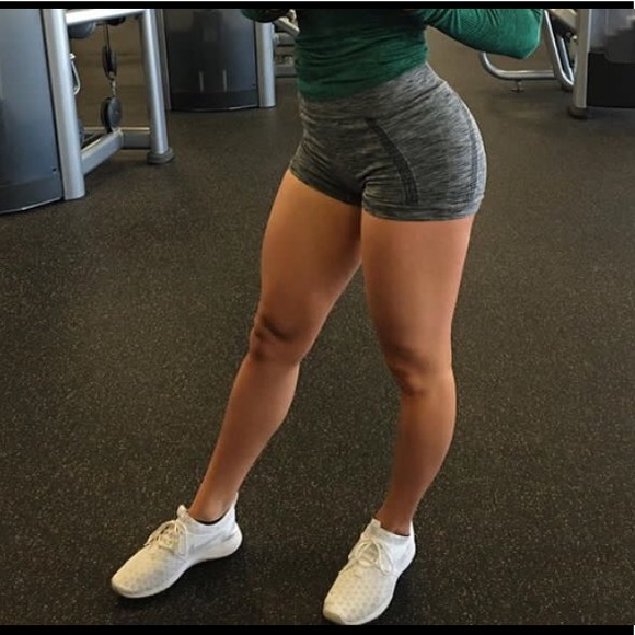 6e4ec4be2a0f Body Glove Pants - Body Glove Compression Spandex Shorts